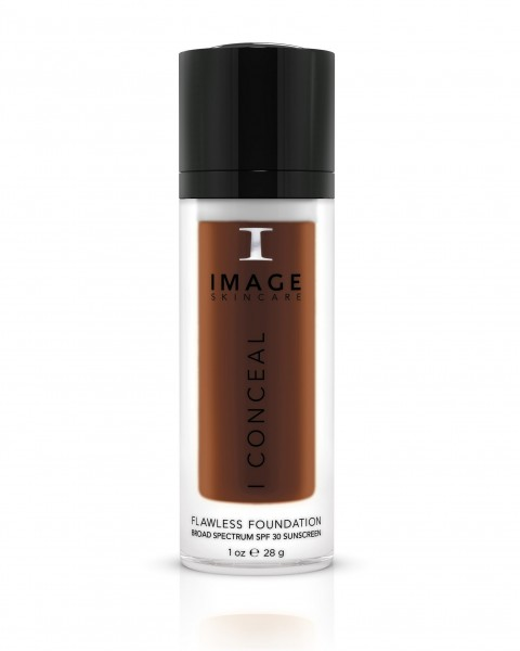 Image SkincareI Beauty Conceal Flawless Foundation Mocha SPF 30