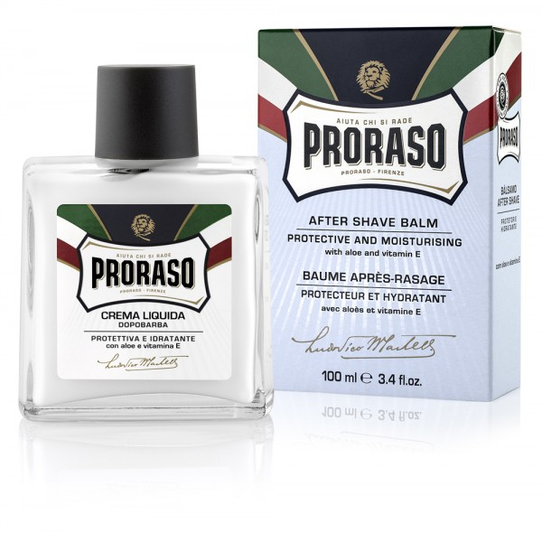 Proraso - After Shave Balm - BLU