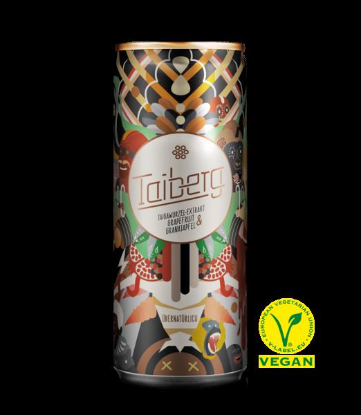 Taiberg Energy Drink