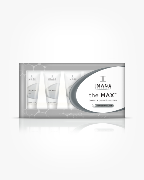 The MAX - Trial Kit