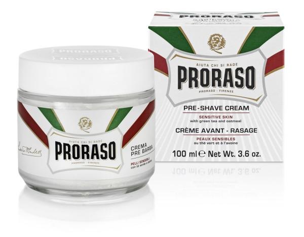 Proraso - Pre Shaving Cream - BIANCO