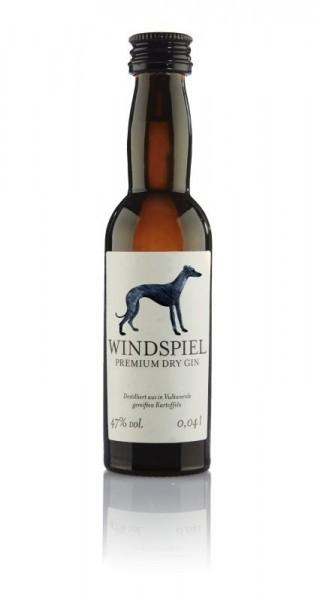 Windspiel Dry Gin Mini