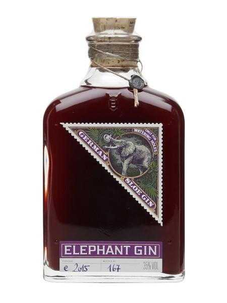 Elephant Sloe Gin