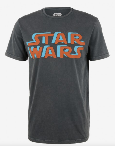 T-Shirt Re:Covered Star Wars