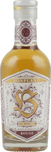Bonpland Rum Rouge 200ml