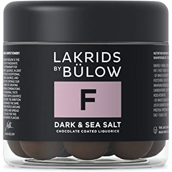 Lakrids F Dark & Sea Salt small