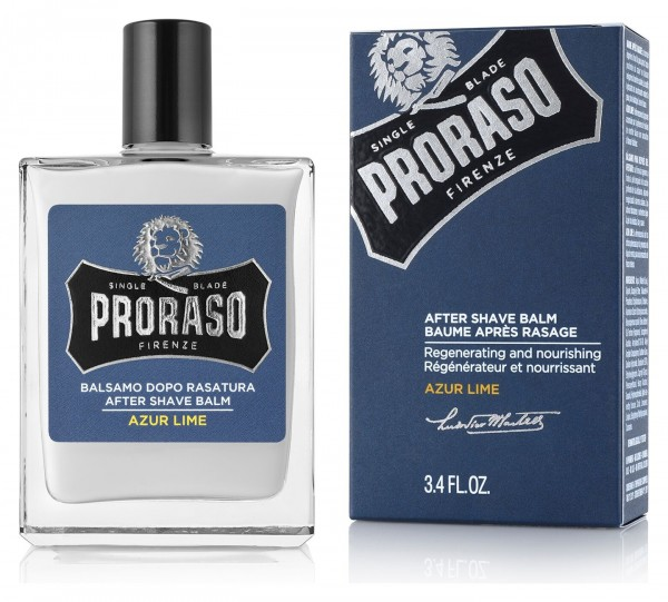 Proraso After Shave Balm Azur Lime