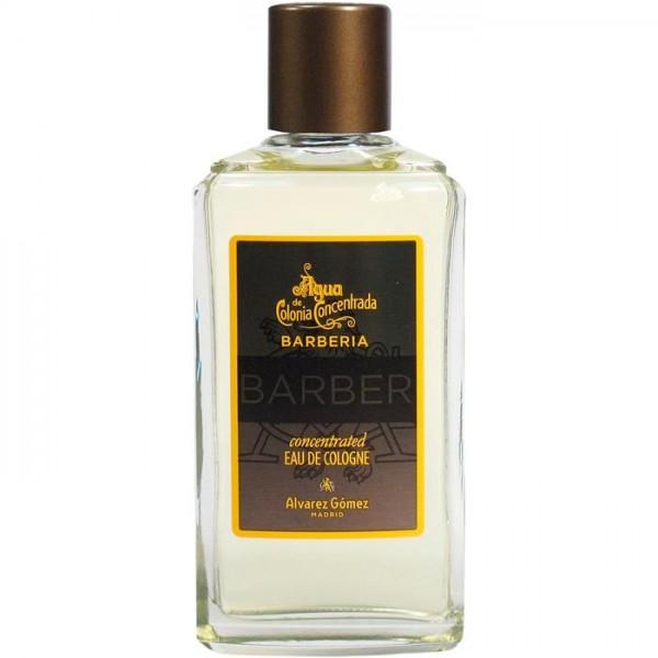 Alvarez Gomez - Barberia Eau de Parfum Concentration