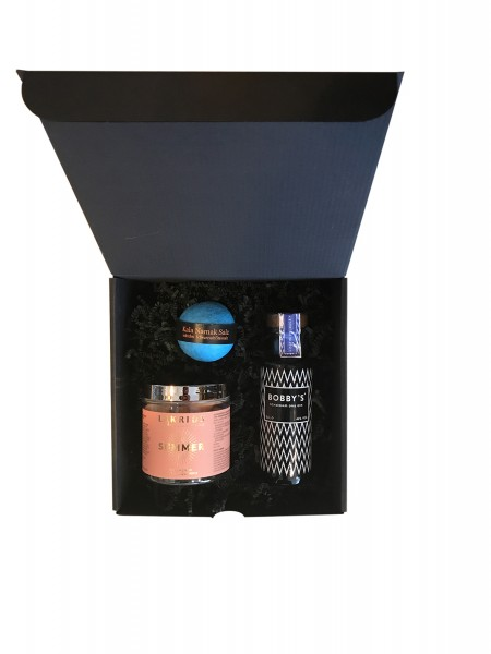 Lu's Geschenk-Box klein