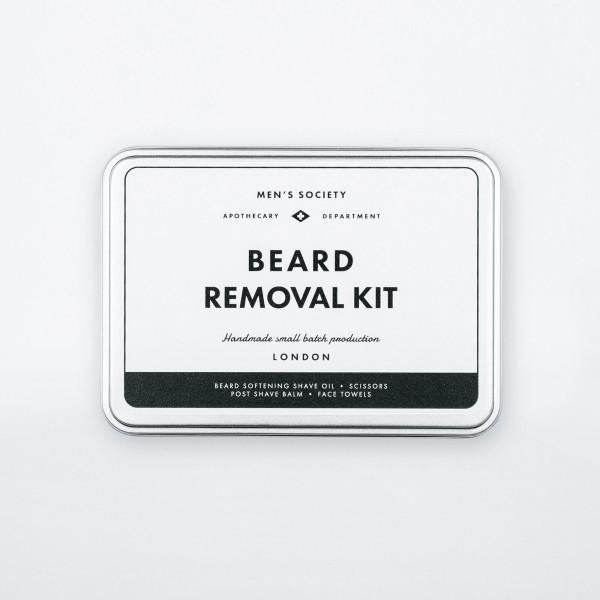 Beard Removal Kit
