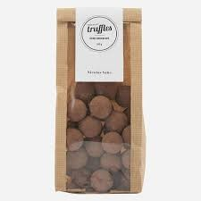 Schokoladen - Trüffel