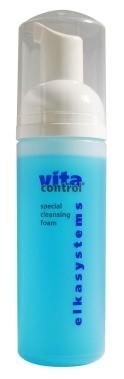 Vita Control Cleansing Foam