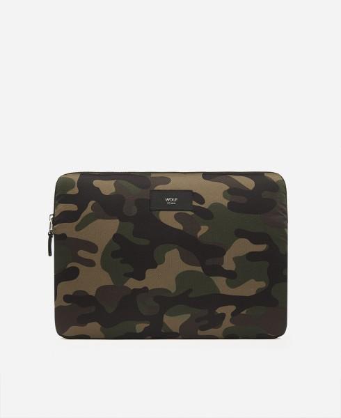 "Laptop-Tasche Sleeves 13"" camouflage"
