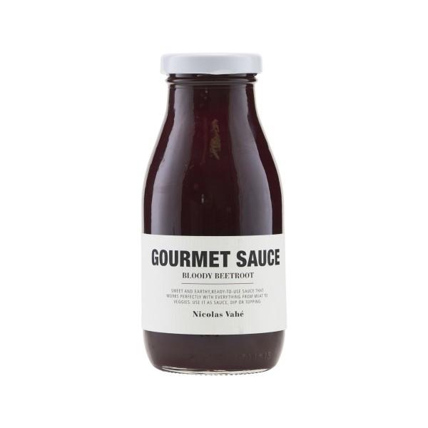 Nicolas Vahé Gourmet Sauce `Bloody Rote Beete`