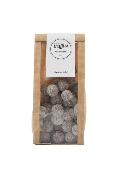 Nicolas Vahé Chocolate - Hazelnut Kugeln