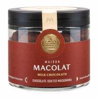 Maison Macolat Milk 160gr
