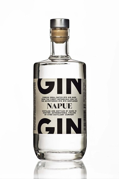 Napue Finnish Rye Gin 46,3%