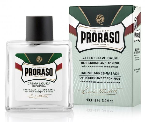 Proraso - After Shave Balsam - VERDE hellgrün