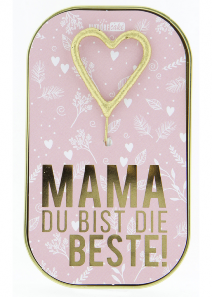 Wonder Cake Beste Mama