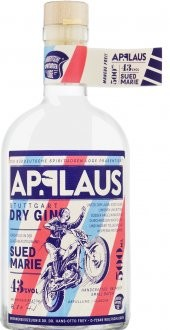 Applaus Dry Gin Marie
